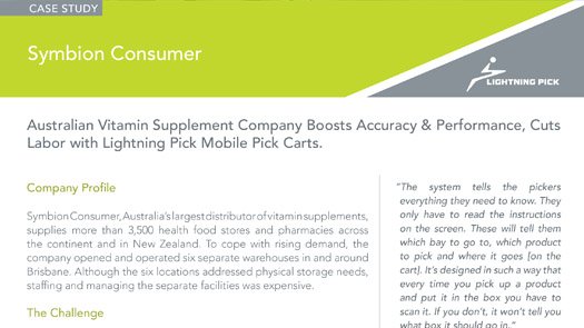 thumbnail of case study of boosting accuracy and performance via pick carts